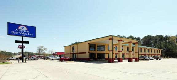 Americas Best Value Inn Millington