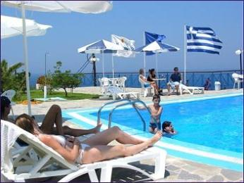 Photo of Karras Star Hotel Ikaria
