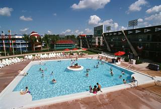 ‪Disney's All-Star Sports Resort‬