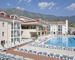 Photo of Aes Club Hotel Ovacik