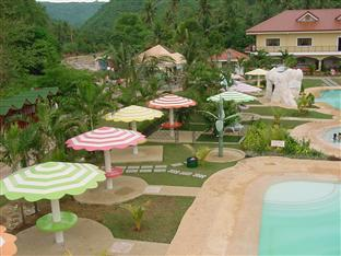 Tubod Flowing Waters Resort