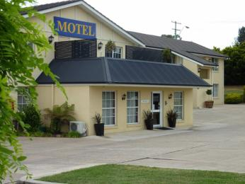 BEST WESTERN Coachman's Inn Motel