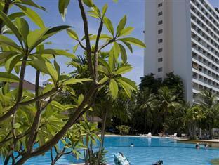 Jomtien View Talay Studio Apartments