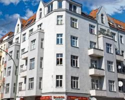 Photo of Hotel Pension Rehberge Berlin