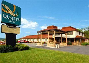 Photo of Quality Inn Bedford