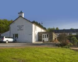 Brynllydan Accommodation & Restaurant