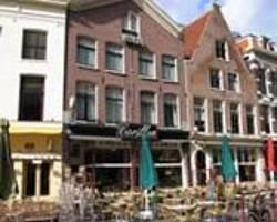 Photo of Hotel Carillon Haarlem