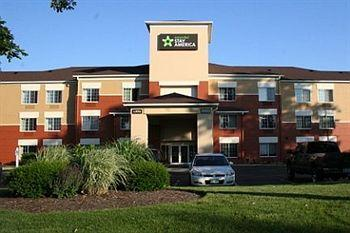 Extended Stay America - Cleveland - Airport - North Olmsted