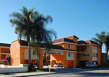 Photo of Comfort Inn Downey