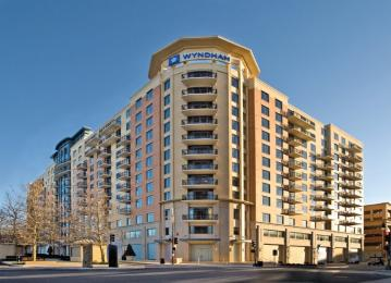 Photo of Wyndham Vacation Resorts At National Harbor Oxon Hill