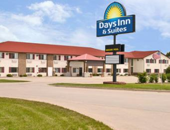 Days Inn and Suites Grinnell