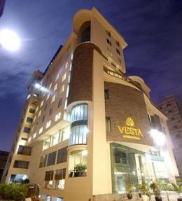 ‪Vesta International‬
