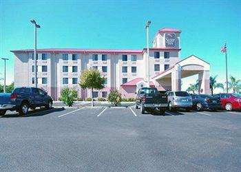 Photo of Sleep Inn Fort Pierce