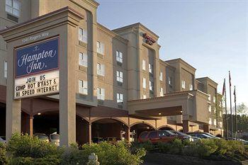 Hampton Inn by Hilton Kamloops's Image