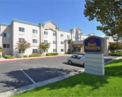 BEST WESTERN PLUS Vineyard Inn