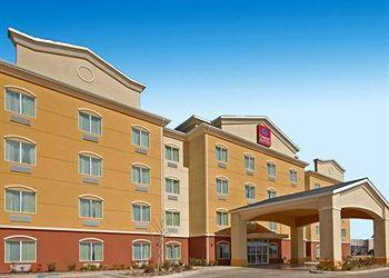 Photo of Comfort Suites University Abilene