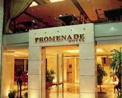 Beirut Promenade Hotel