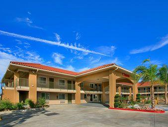 Ramada Old Town Temecula