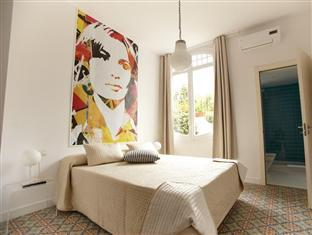 Retrome Barcelona Boutique Hotel