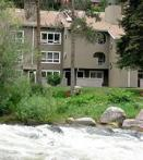 Marriott&#39;s StreamSide Evergreen at Vail