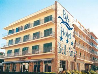 Photo of Bell Aire Hotel L'Estartit