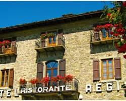 Hotel Ristorante Regina