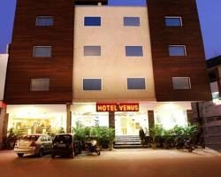 Photo of Hotel Venus International Thiruvananthapuram (Trivandrum)