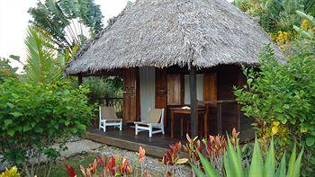 Masoandro Lodge