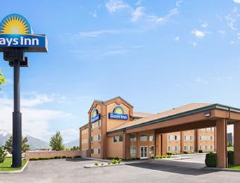 Photo of Days Inn Springville