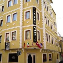 Photo of Angels Garden Hotel Istanbul