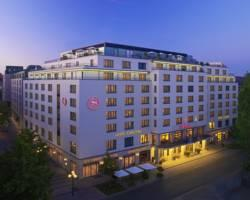 Photo of Sheraton Carlton Nuernberg Nuremberg