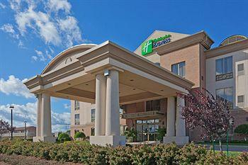 Photo of Holiday Inn Express Hotel & Suites Guelph