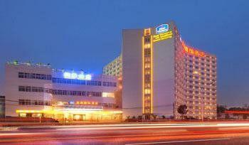 BEST WESTERN OL Stadium Hotel Beijing