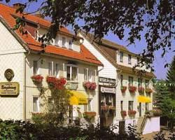 Hotel-Pension Bergkranz