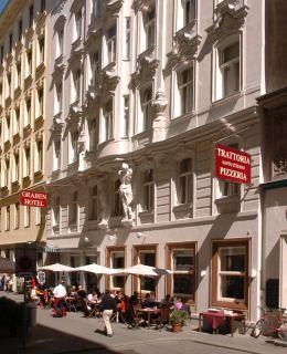 Graben Hotel