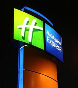 Photo of Holiday Inn Express Boise Downtown
