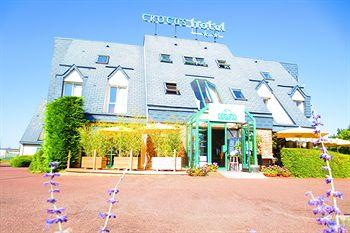 Photo of Hotel Crocus Caen