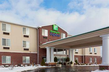 ‪Holiday Inn Express Ashtabula-Geneva‬