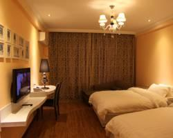 Photo of Ming Cheng Hotel Guilin