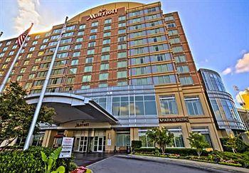 Marriott Nashville at Vanderbilt University