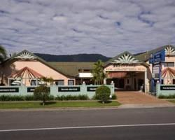 Photo of Cannon Park Motel Cairns