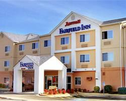 ‪Fairfield Inn Tulsa Woodland Hills‬