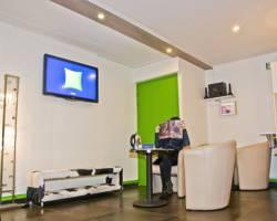 Ibis Styles Paris Maine Montparnasse