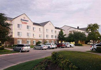 Fairfield Inn Fort Worth Fossil Creek