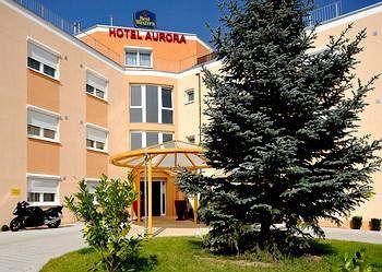BEST WESTERN Hotel Aurora