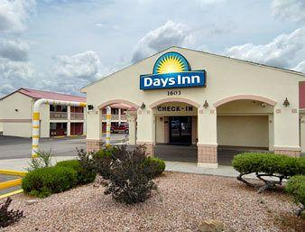 ‪Days Inn Gallup East‬