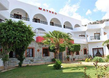 Matheo Hotel