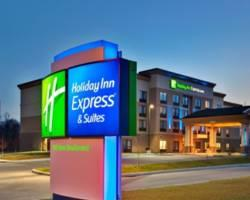 Photo of Holiday Inn Express Hotel & Suites Brockville