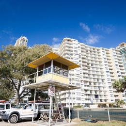 Photo of BreakFree Beachpoint Surfers Paradise