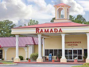 Ramada Wilmington